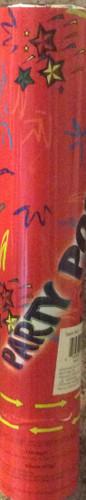 Confetti Popper. Confetti, Popper, 12, Inch, Celebration, Party, wholesale, Bulk