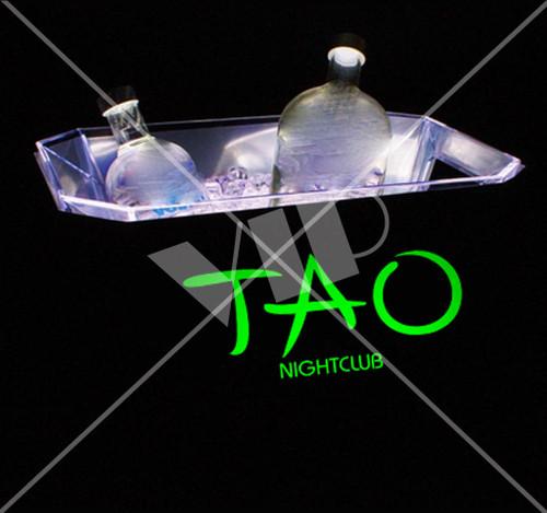 VIP LED Ice Buckets Custom Large