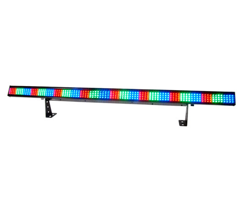 LED, RGB, COLOR, Wash, washer, fill, light, dj, stage, lighting, chauvet, Colorstrip, back wash