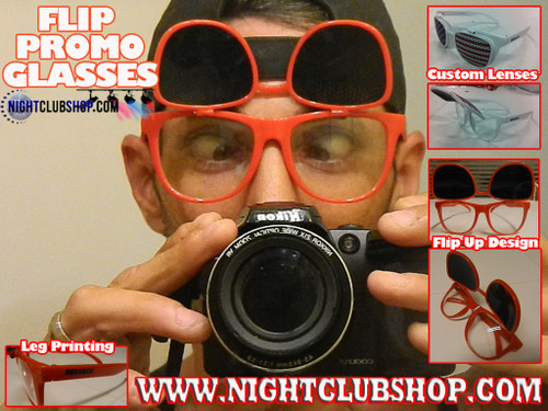 Promo, Glasses, Sun Glasses, Sunglasses, Promotional, Custom, Customized, Personalized, Logo, Nightclub glasses, PromoVizion, LogoLenses, Seeya, iGlazzis, PromoWear, Flip, Flip up, Convertible, Miami, 305, 305PLP, TakeFlight, MiamiVideoKings, NightclubShop, Nightclub supplies, Nightclub Idea, Nightclub Theme, Creative Nightclub, Restaurant custom, Bar, Special Event, Festival, Vendor, Broker, Wholesale, Dealer, DjAlex K, DJ Alex, VJ Alex, UniverseMiami, GoodlifeMiami , LIV, TAO, BONGOS, Beach, South Beach, Cool