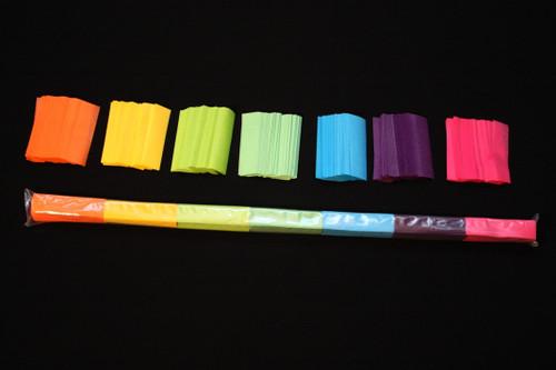 Quick load, confetti, tissue, streamer,cannon, launcher, refill, reuse, fill, load, pack,