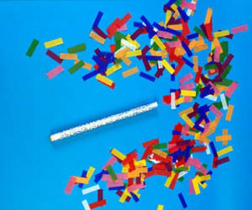 Flutter Fetti Confetti Sticks,Wedding,Confetti,flick,stick,flutter,fetti,flutterfetti,white,Confetti Sticks