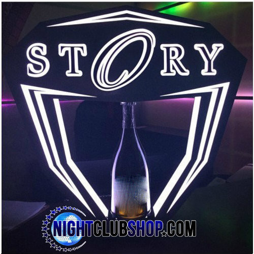 Champagne, 750 ml., Bottle,Service,Delivery,Hypemakerz,presentation, presenter,LED,LIV,Tray, Hype,Story Tray,Miami Beach,Diesel,Monthly,Service,Plan,Program,Nightclubshop