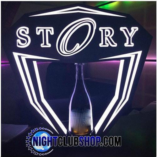 Champagne, 750 ml., Bottle,Service,Delivery,Hypemakerz,presentation, presenter,LED,LIV,Tray, Hype,Story Tray,Miami Beach,Diesel,Monthly,Service,Plan,Program,Nightclubshop