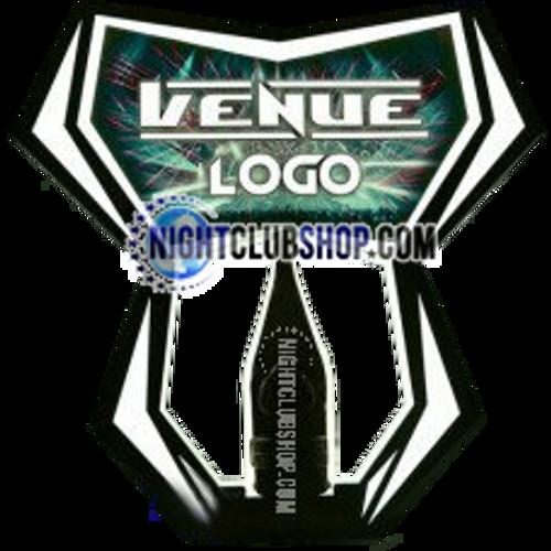 Custom_VIP_Champagne_bottle_service_delivery_tray_Presenter
