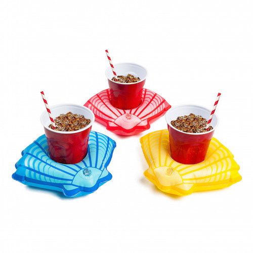 seashell-beverage-boats-cup-holder-pool-party-supplies-nightclub-shop-outdoors