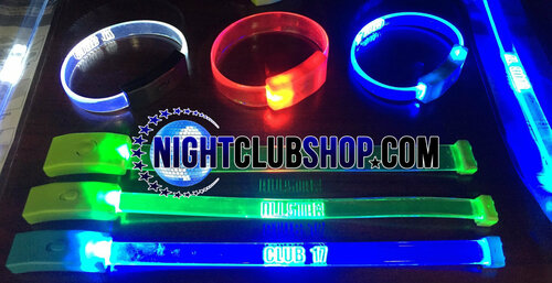 Sound,reactive,activated, custom, LED, Wristband,bracelet, sports,charity,school, nightclub, VIP, fundraiser, sound activated, music,flashing,LED wristband