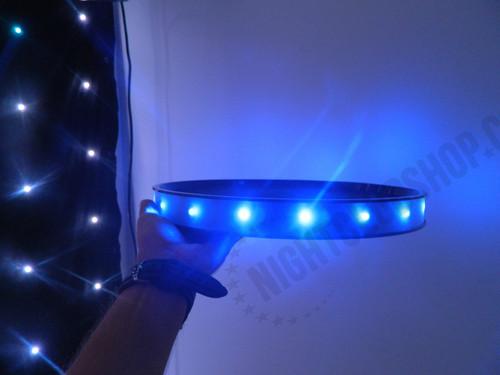 LED, Blue, serving, Bar, Drink, Tray