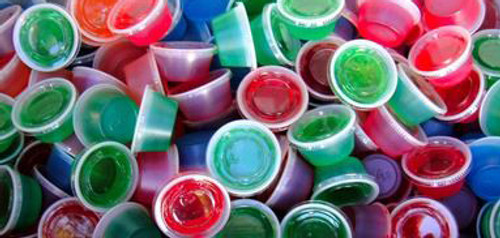 jello, shot, shotcups, liquor, shotz, shots, cups, lids, tops, covers, alcohol, bar, club