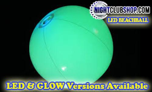 LED, Light up, illuminated, Beach,Ball, Beachball, Globo, illuminado, Bola, Playa, Glow, Neon, Party