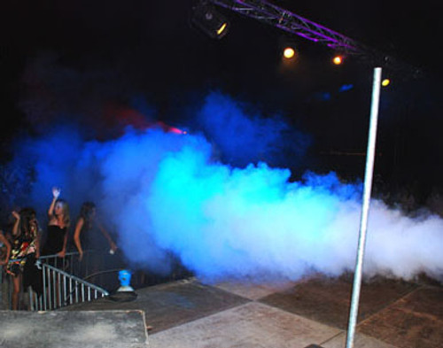 Hurricane, Fog, moke, Fog machine, blower, smoke machine, club, mobile, dj, effect, lighting, liquid