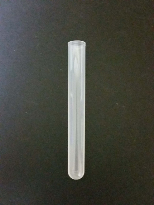 TEST TUBES, POLYPROPYLENE, shot, tube