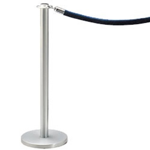 STANCHION POST FLAT TOP PREMIUM