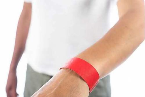 tyvek,wristband, security, crowd control, wrist band, Nightclub,custom