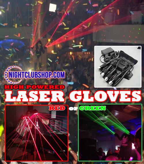 Laser, Glove, Laser Glove, Glove, Lazer, dj, dancer, stage, Special effect, Fx, Party, EDM, Rave