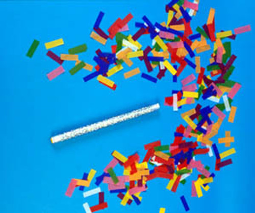Flutter Fetti Confetti Sticks