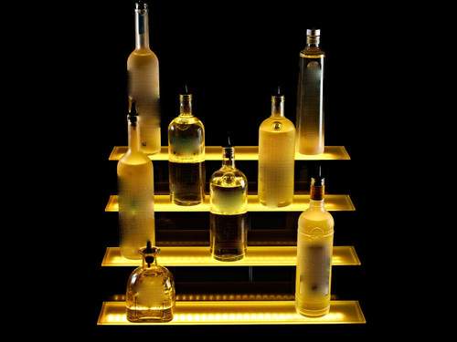 LED Liquor Shelf Display,16,3,4,tier,  bottle, displays , bottle shelf, glorifier shelves, Glorifier shelf, gloriier,  led bar,  led bottle display , led bottle displays,  led glorifiers , LED Liquor Shelf ,Display,  liquor shelves