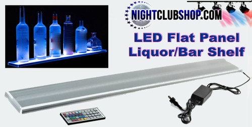 flat, panel, bar, liquor, shelve,shelf,shelving, glorifier, light up, display, liquor shelf, liquor display
