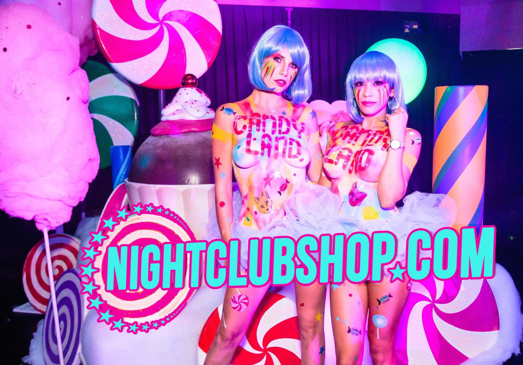 Night Club Shop - Nightclubshop,Nightclub & Promo Supply, Bar