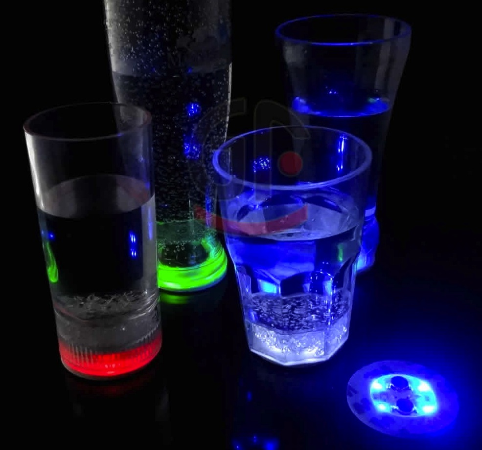 led-mini-bottle-glow-glorifier-coaster-on-cups-nightclubshop.jpg
