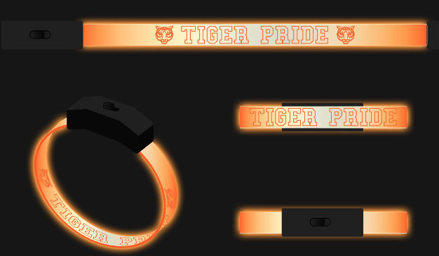 tiger-pride-school-sports-team-fund-raiser-led-wristband-idea-nightclubshop.png