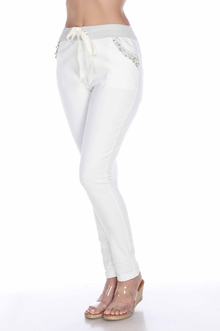 8710 White