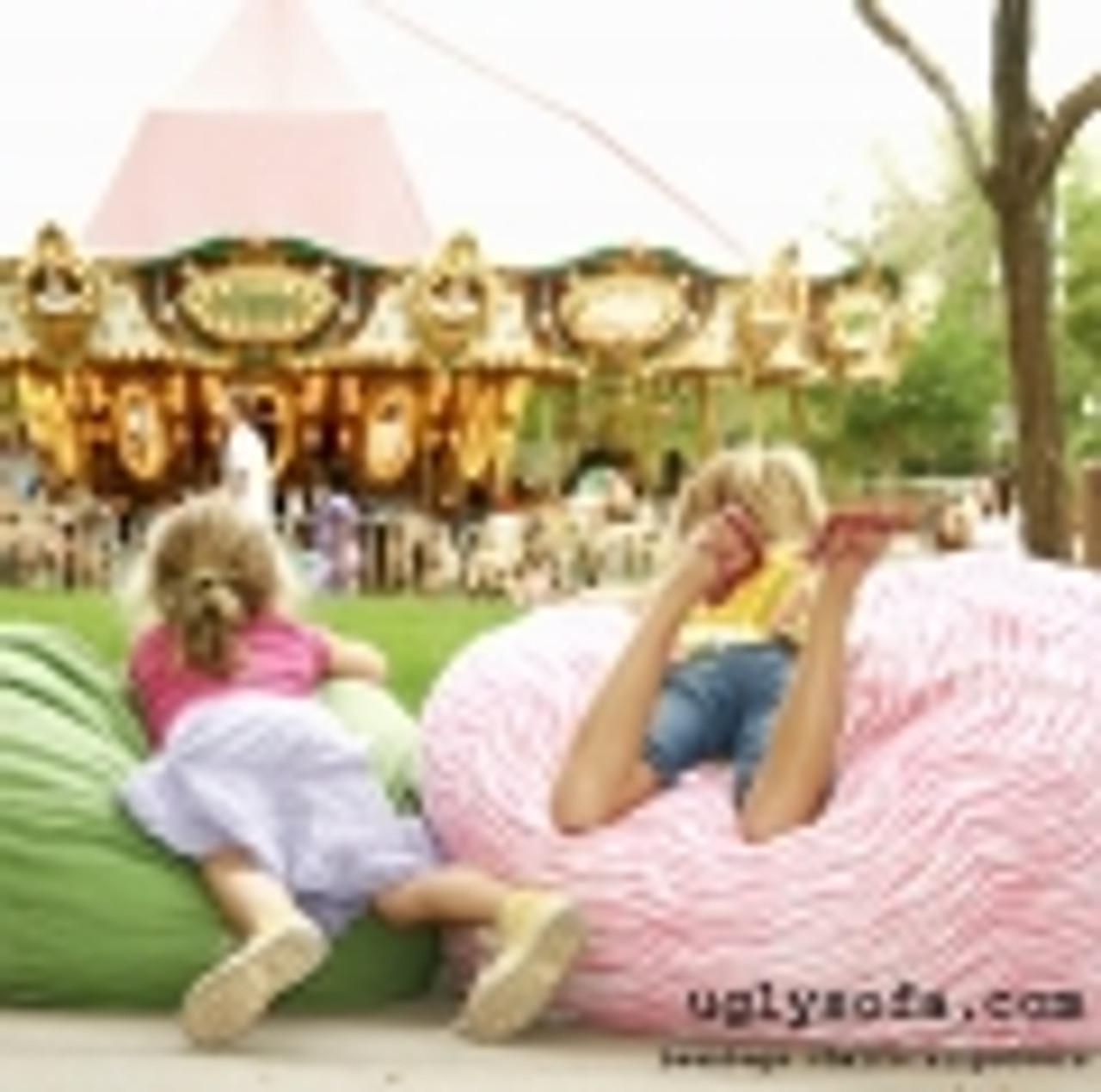 UglySak Bean Bag Chairs