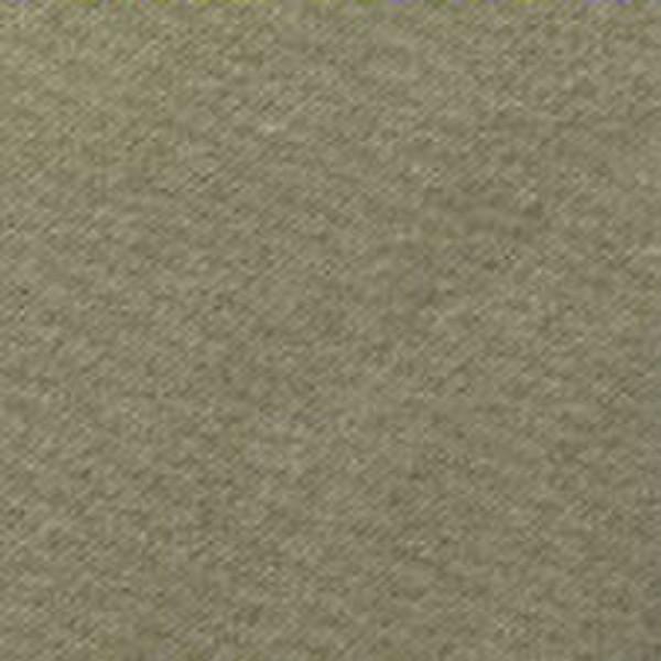 Charleston Ottoman Slipcover - Sage Twill - Free Shipping