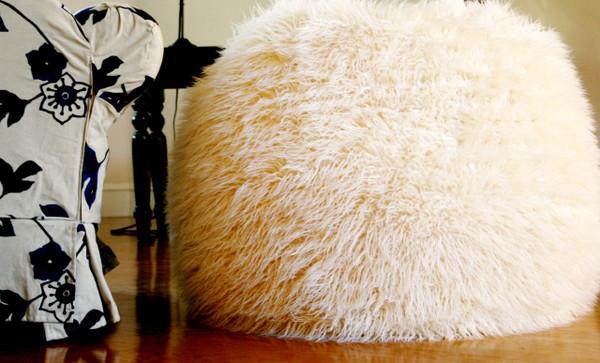 Furlicious UglySak Bean Bag Chair - 2 sizes