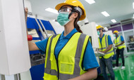 Role of Personal Protective Equipment in Workplace Safety