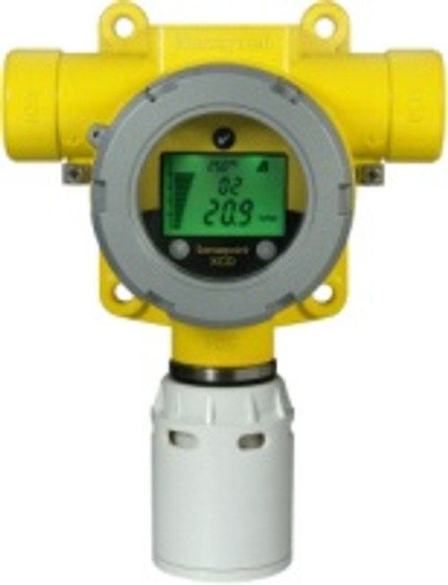 XCD Flammable Detector and Transmitter