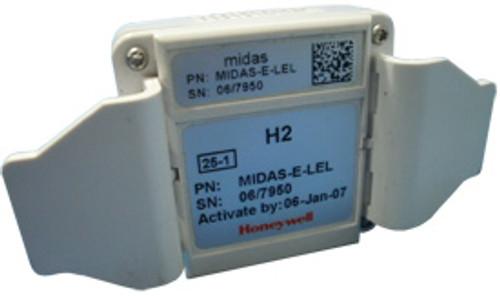 MIDAS Sensor Cartridges