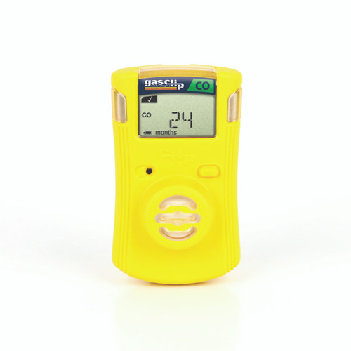 Gas Clip Technologies Single Gas Clip Hydrogen Sulfide Detector