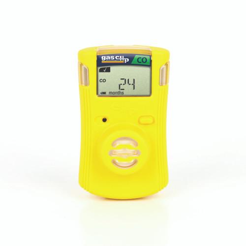 Gas Clip Technologies Single Gas Clip Hydrogen Sulfide Detector
