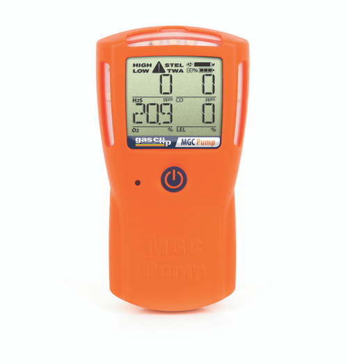 Gas Clip Technologies Multi Gas Clip Infrared Pump Detector