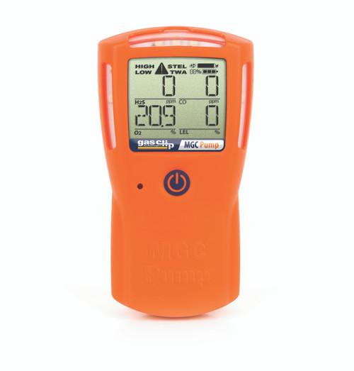 Gas Clip Technologies Multi Gas Clip Infrared Pump Detector