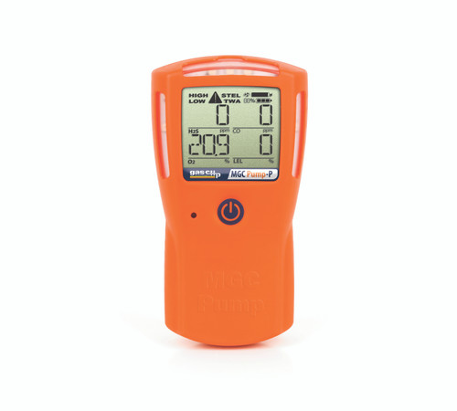 Gas Clip Technologies Multi Gas Clip Pellistor Pump Detector