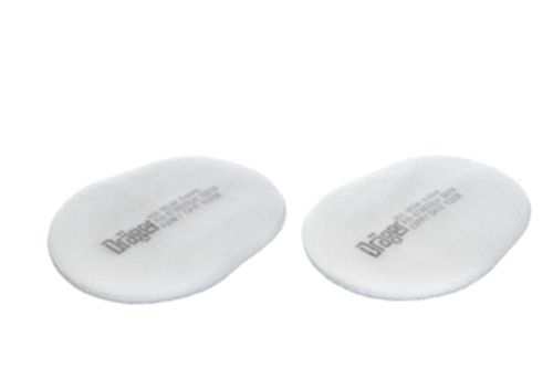 Draeger Safety X-plore N95 Filter Pad