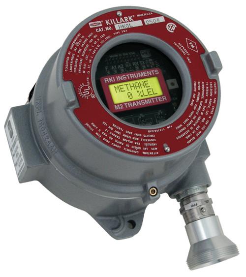 RKI Instruments M2A Series Sensor/Transmitter
