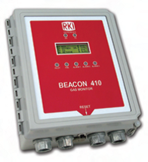 Beacon 410 Controller