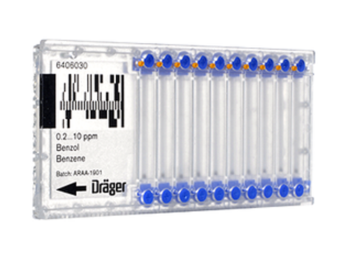 Draeger Safety CMS Chips