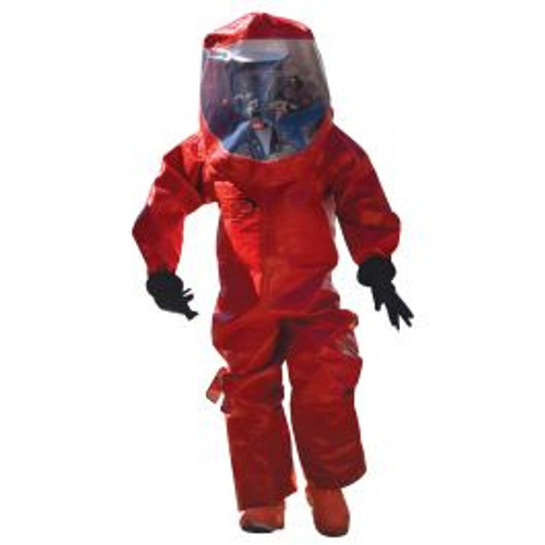 Saint-Gobain Level A ONESUIT Flash 2 Level A Chemical Suit