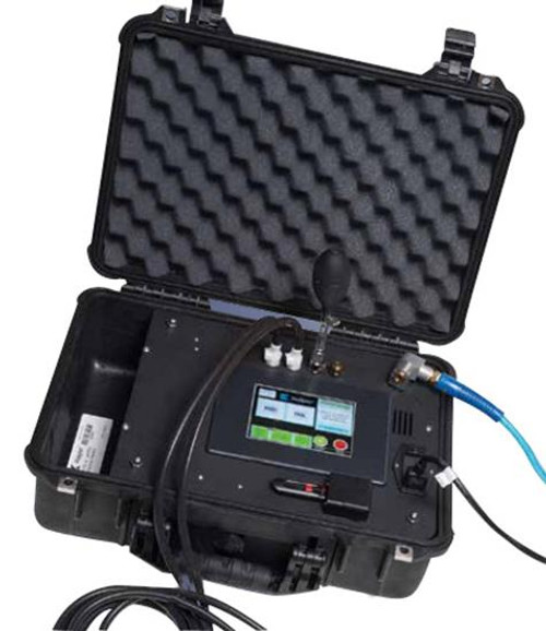Kappler Digital Pressure Test Kit