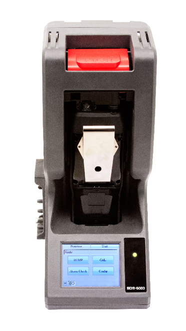 RKI Instruments SDM-6000 Calibration Station for GX-6000