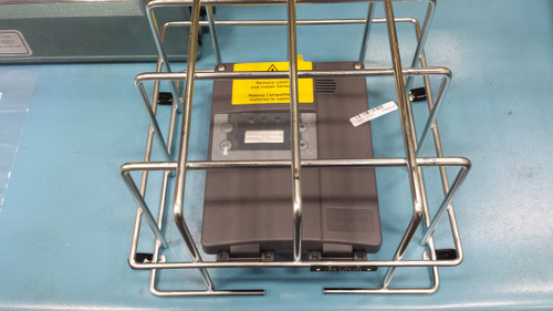 Protective Wire Guard for Honeywell E3Point Gas Monitors