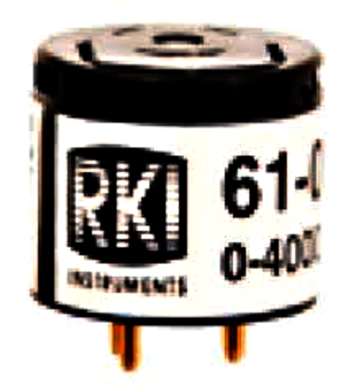 RKI Instruments Eagle 2 Replacement PID and TC Sensors