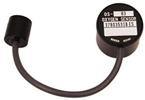 RKI Instruments Eagle 2 Replacement SUPER Toxic Sensors