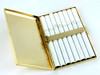 Lucienne Solid Gold Cigarette Case