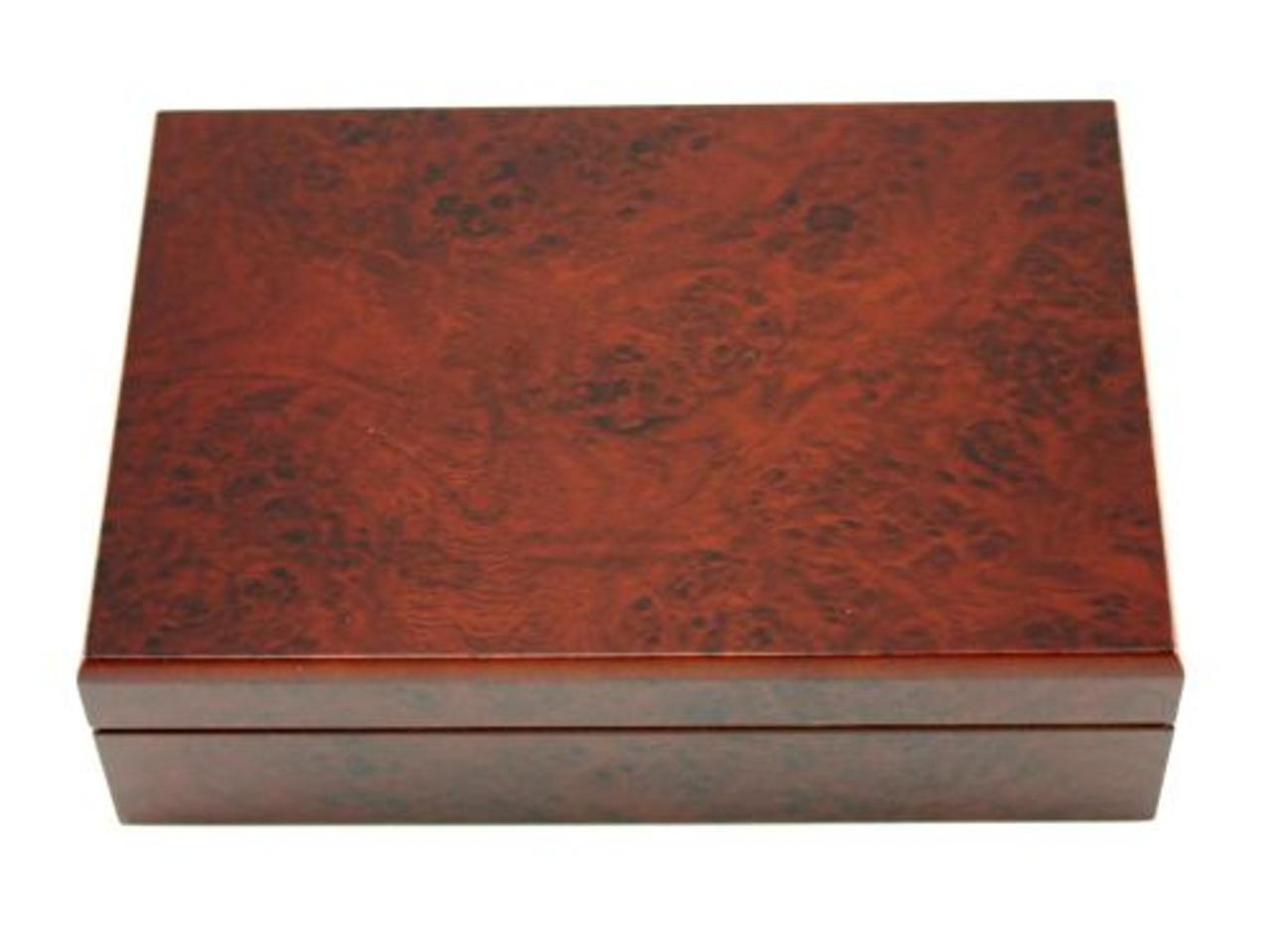 Davenport Cigar Humidor Gift Set