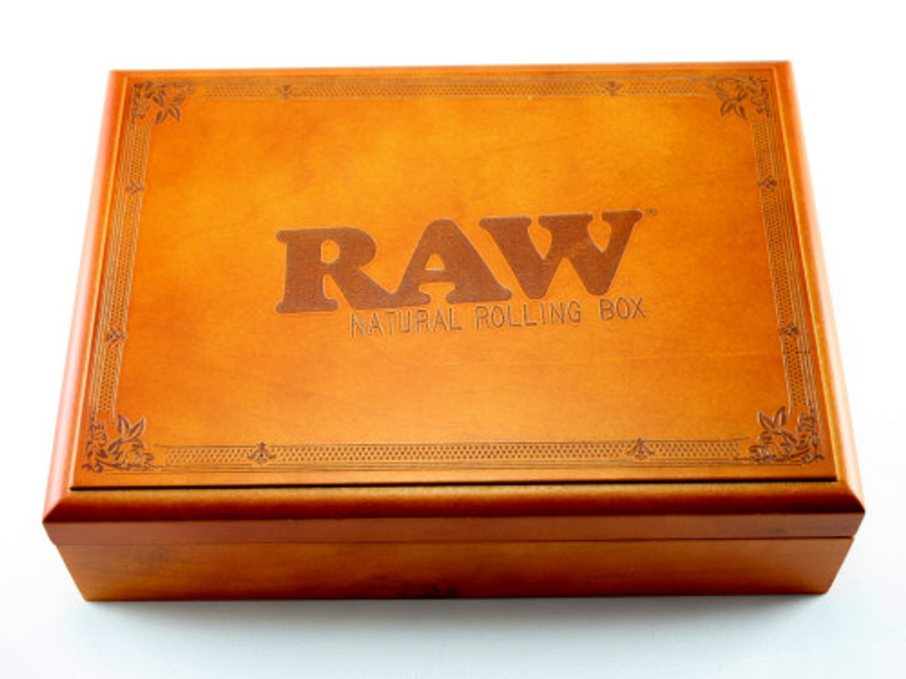 RAW Supreme Large Tobacco Box
